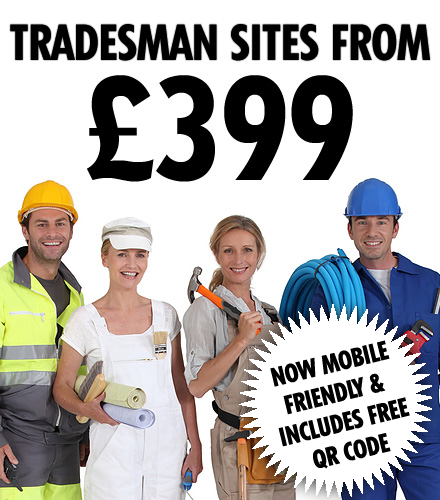 Tradesman Sites